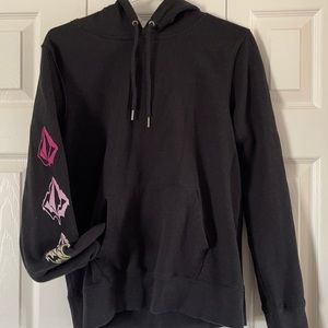 Volcom hoodie 🥰🥰 size L.
